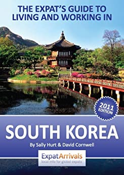 A Guide to Expat Tax & Social Security in Korea 2014 ...