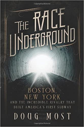 Image result for the race underground