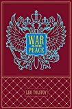 War and Peace (Leather-bound Classics)