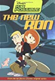 Kim Possible Chapter Book: The New Ron
