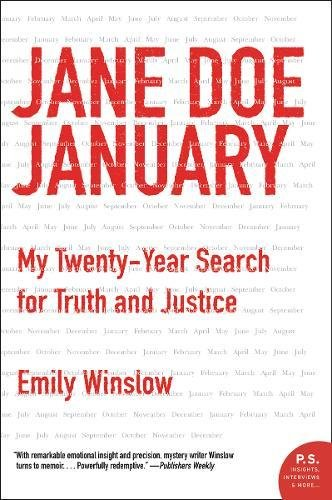 Jane Doe January Twenty Year Justice