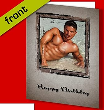Peter andre signed birthday card amazon kitchen home peter andre signed birthday card bookmarktalkfo Image collections