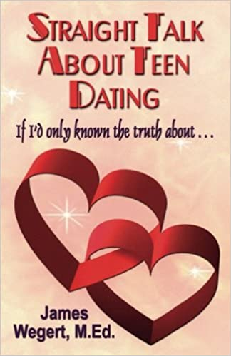 Dating guide for teenagers