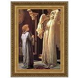 Design Toscano The Light of the Harem, 1880: Canvas Replica Painting: Grande