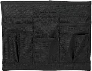 Zuca Stylist Pouch for Pro Artist & Flyer (Black)
