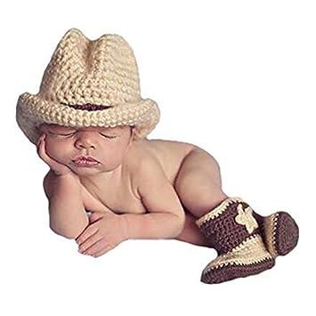 d770ea22f9b Amazon.com  XFentech Newborn Baby Boy And Baby Girl Fashion Cute ...
