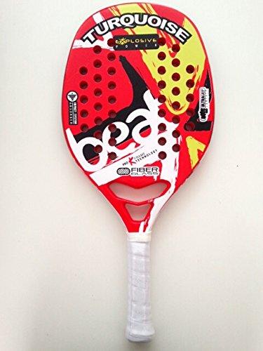 TURQUOISE BEAT ビーチテニスラケット BEAT TURQUOISE RED2017 RED2017 B01MZ8NAX3, サンドリヨン:e0c4d4d6 --- ferraridentalclinic.com.lb