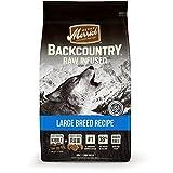Merrick Backcountry Raw Infused Grain Free Dry Dog