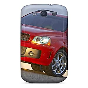 LUCKCom WbVRt4142gVHRl Case Cover Skin For Galaxy S3 (volvo Xc90 Puv Concept 2004)