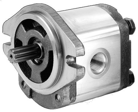 HONOR GEAR PUMP REPLACEMENT P/N 2GG2U09R NEW