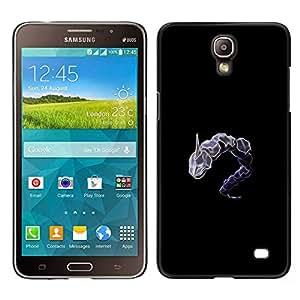 Stuss Case / Funda Carcasa protectora - Dragonair P0kemon - Samsung Galaxy Mega 2