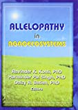 Allelopathy in Agroecosystems 9781560220916