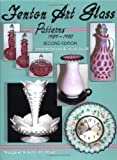 Fenton Art Glass Patterns 1939-1980, 2nd Edition, Identification & Value Guide