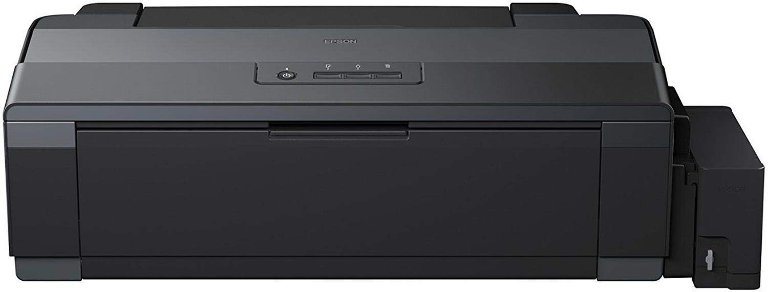 Epson L1300 A3 4 Color Printer (Black)