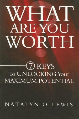 Download What Are You Worth? PDF