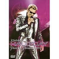 Johnny Hallyday - Parc des Princes 2003 [Édition Simple]