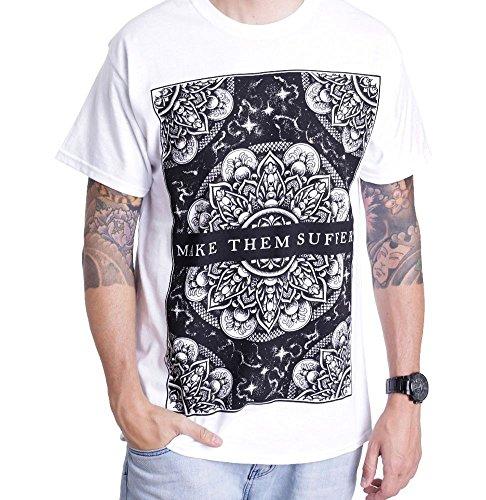 shirt Uomo Suffer T Make Them zn61xq0X