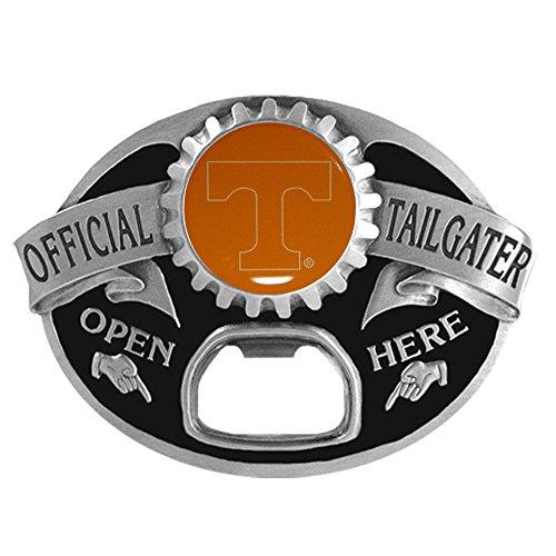 Siskiyou NCAA Tennessee Volunteers Tailgater Belt Buckle