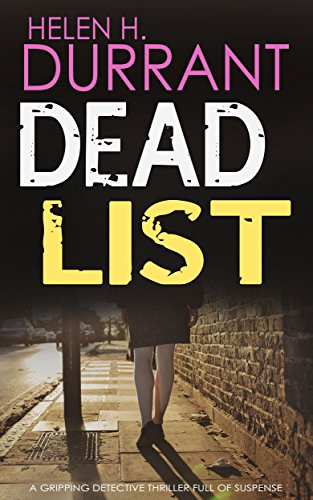 book cover of Dead List