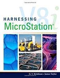 Harnessing MicroStation V8I