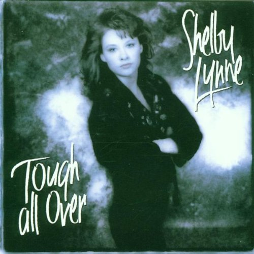 Tough All Over by Sbme Import