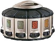 KitchenArt Pro Carrusel para Especias con Medición Automática