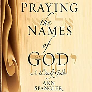 The Praying the Names of God Hörbuch