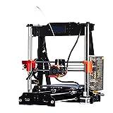 3D Printer Kit - SKYWALKER Reprap 3D Printer, DIY 3D Printer Kits,Prusa I3 Kit,1Rolls PLA As Gift ,Support ABS,PLA,HIPS,PETG ect