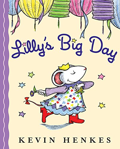 Download Lilly's Big Day PDF