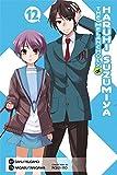 The Melancholy of Haruhi Suzumiya, Vol. 12 - manga