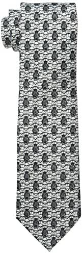 Star Wars Men's Vader's Army Tie