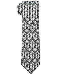 Star Wars Men's Vader's Army Tie