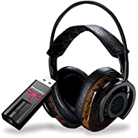 Audioquest Nighthawk Headphones and Dragonfly v1.5 USB DAC Bundle