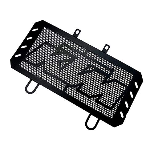 Took09 Motorcycle Accessories Radiator Guard Protector Grille Grill Cover for KTM duke250/390 2017-2019 (Best Gutter Guards 2019)