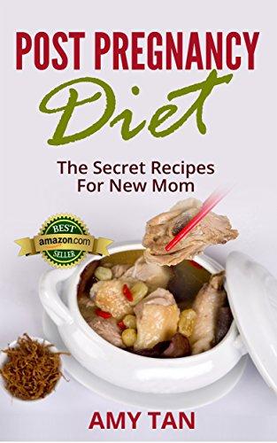 Healthy Eating Secrets Gude for Moms