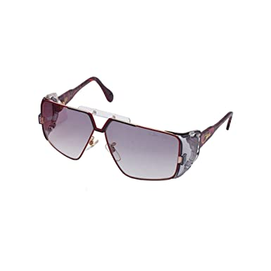Amazon Com Cazal 951 Sunglasses Color 002 Anniversary Limited