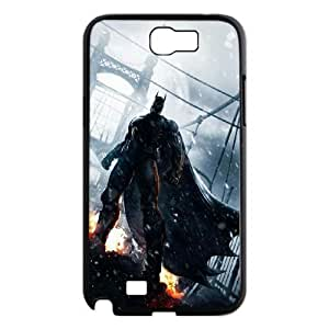 Batman FG0081793 Phone Back Case Customized Art Print Design Hard Shell Protection Samsung Galaxy Note 2 N7100