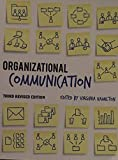 img - for Organizational Communication, Third Revised Edition book / textbook / text book