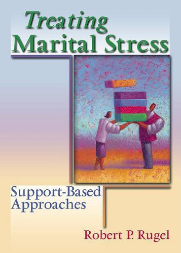 Treating Marital Stress: Support-Based Approaches