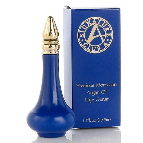 Signature Club A by Adrienne Precious Moroccan Argan Oil Eye Serum