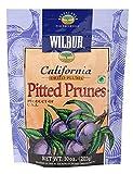 Wilbur 1 Prunes, 283G
