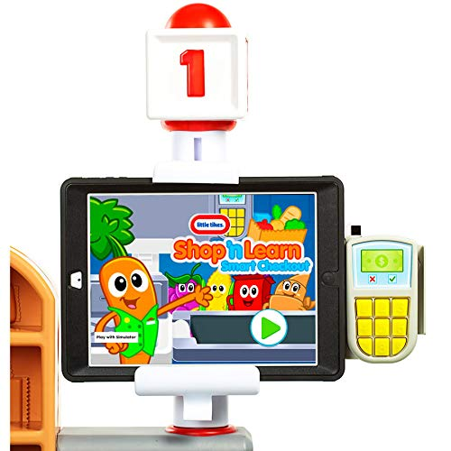 Little Tikes Shop 'N Learn Smart Checkout by Little Tikes (Image #6)