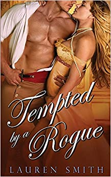 Book Tempted By A Rogue