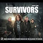 Survivors Series 02 | Ken Bentley,Louise Jameson,Matt Fitton