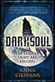 Darksoul: The Godblind Trilogy, Book Two (2)