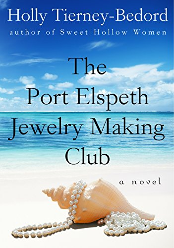 Ladder Bedford - The Port Elspeth Jewelry Making Club
