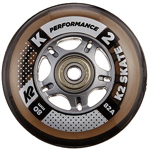 K2 Aluminum In Line Skates - 5