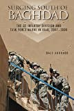 Surging South of Baghdad: The 3d Infantry Division and Task Force Marne in Iraq, 2007-2008 (Global War on Terrorism Series)