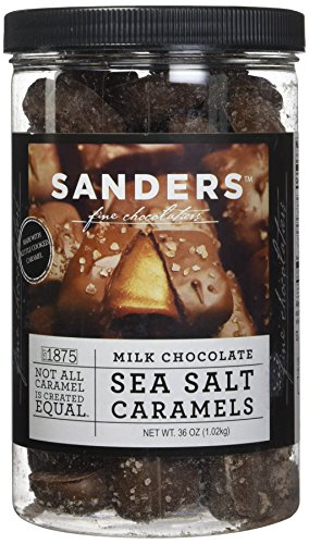 Sanders Milk Chocolate Super Value 3 Pack!!! 3 Jars!!! 108oz!!!