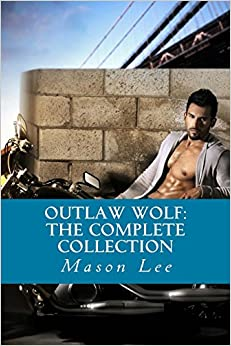 Book Outlaw Wolf: The Complete Collection